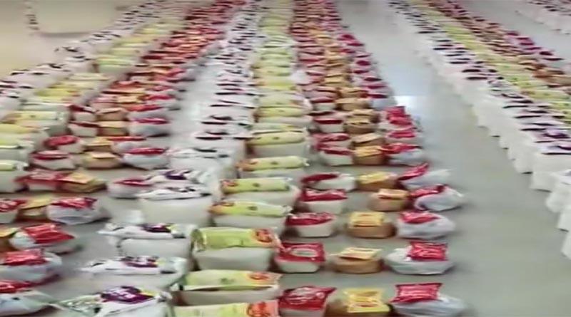 विज्जु भैया नपा को देंगे 400 भोजन के पैकेट