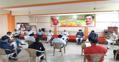 प्रधानमंत्री मोदी जी के नेतृत्व का लोहा दुनिया ने माना – डॉ. सीतासरन शर्मा