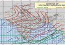 मध्यप्रदेश- बडी खबर अपडेट – मौसम विभाग ने अगले 24 घंटे के लिए फिर जारी किया अलर्ट