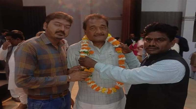 विधायक़ रामखेलावन पटेल को शिवराज मंत्रीमंडल मे मिली जगह- बने मंत्री