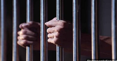 छ: आदतन अपराधियों को रासुका में निरुद्ध किया