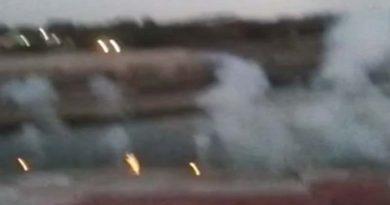 Ujjain News -उज्जैन - शिप्रा नदी में हुवें भूगर्भीय विस्फोट