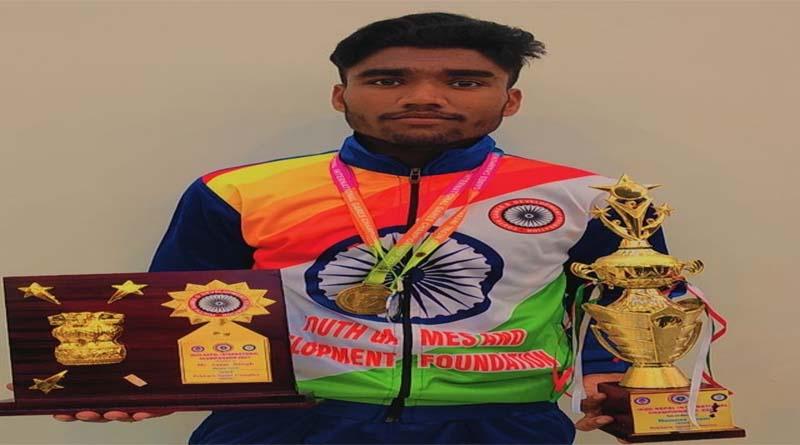 नेपाल नेशनल क्रिकेट प्रतियोगिता में नीरज पंडोले का शानदार प्रदर्शन