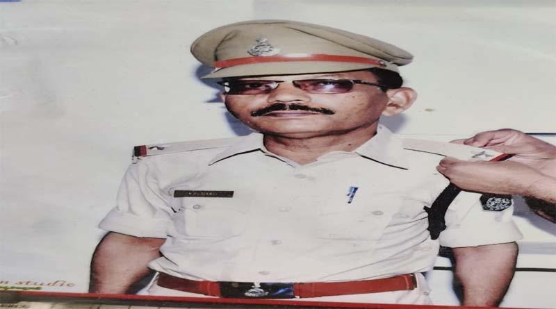 सहायक उप निरीक्षक रामप्यारे गर्ग का आकस्मिक निधन, पुलिस विभाग में शोक की लहर