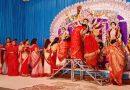जबलपुर बंग समाज दुर्गा पूजा